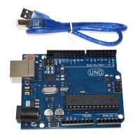 Red PN532 NFC RFID Module V3 Reader Writer Breakout Board On Using Phone Field