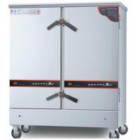 Quality Double Doors Commercial Electric Steamer For Cooking , 3C / CE / UL Approved for sale