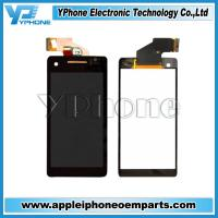 5.0 Inches LCD digitizer Screen Display Replacement For sony l36h Manufactures