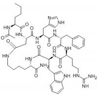 99% Melanotan II Tanning Peptides , Mt2 Tanning Injections CAS 121062-08-6 Manufactures