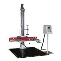 Stainless Steel Motor Drive Simple Structure Luggage Drop Testing Equipment Manufactures