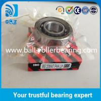 Ball Screw Bearing Angular Contact Thrust Ball Bearing ISO Certification Manufactures
