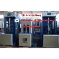 blow mold machine Manufactures