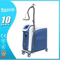 high power compressor icool air cold machine for reducing pain Manufactures
