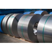 316 316L Stainless Hot Rolled Coil Steel Finish 2B No.1 JIS G4304 , Thickness 50mm Manufactures