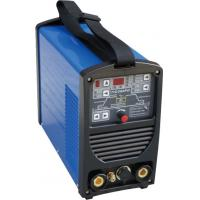 Wholesale Small Inverter Pulse TIG Welding Equipment TIG Welder 220v 6KVA 3-200A Manufactures