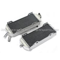 High Quality Custom Water Cooling Motorcycle Radiator Vacuum Brazed Aluminum Plate Manufactures