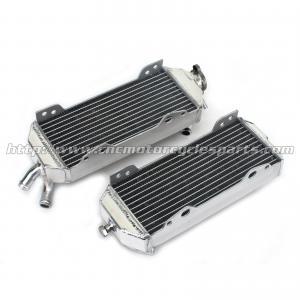 Easy Installation Custom Motorcycle Radiator Vacuum Brazed Aluminum Plate Manufactures