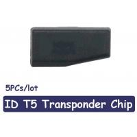 ID T5 Car Key Transponder Chip for CITROEN, NISSAN, HONDA, , AUDI, FIAT, BUICK Manufactures