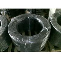 Round Bright dry drawn and phosphatized high strength Steel wire Rod Manufactures