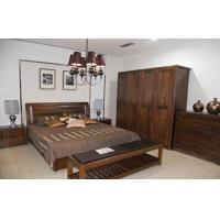Quality Natural Quarter Cut Walnut Veneer Furniture Wood Sheet Grade AB for sale