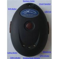 XT107 Mini GSM SMS GPRS GPS Tracker W/ SOS and Speaker & Microphone for 2-Way Phone Talk Manufactures
