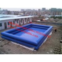 large inflatable swimming pool inflatable adult swimming pool inflatable deep pool Manufactures