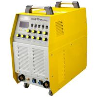 Digital Control TIG MMA Welder 2T 4T Up / Down Slope Function , 10-315A Current Manufactures