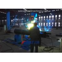 Full automatic carbon steel pipe Welding machine for Pipes of  4mm-800mm Manufactures