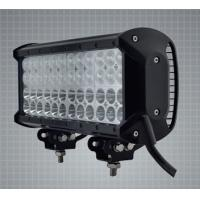 Waterproof IP68 14.5 Inch 180W Off Road LED Light Bar With Cree Chips Quad Row ( Four Row ) Manufactures
