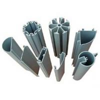 Performance Extruded Aluminum Profiles Using In Exhibition , Deep Processing Manufactures