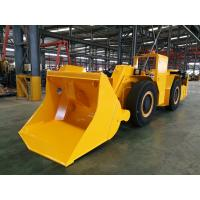 Scooptram Underground Mining Loader Deutz Engine Dana Tramsmission Manufactures