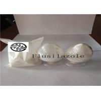 Highly Effective Flusilazole 40 EC 1.17 g/cm3 Pure White Crystal Powder Manufactures