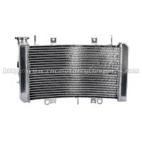 Quality 100% Hand Welded Motorcycle Radiators For SUZUKI GSX1300 Hayabusa for sale
