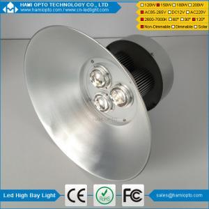High quality 150W led high bay light, led high bay light 150W, cob led high bay light Manufactures