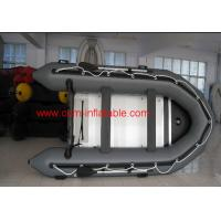 Quality rigid boats used / inflatable boat pvc boats for sale/inflatable boats china for sale