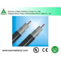 75ohm Coaxial Cable Series Al Tube 625 Trunk Cable Manufactures