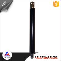 Quality Whole Black Nitrogen Gas Springs For Treadmill 150N Tension Gas Strut for sale