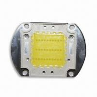 High Power COB LED with Long Lifetime, 2,250 to 2,550lm Luminous Flux Manufactures