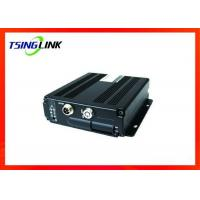 4g Analog Hd Car Bus Truck Ship Mobile Dvr With Micro Sd Card Manufactures