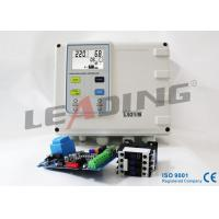 China Automatic Water Pump Pressure Controller , Intelligent Water Pump Control Box on sale
