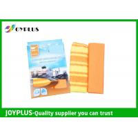 Personalized Microfiber Cleaning Cloths Kitchen Dish Towels Without Chemical Manufactures