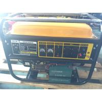 wholesale  2kw gasoline generator  single phase  air cooling  for sale Manufactures