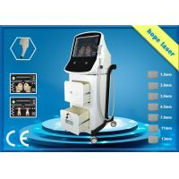 Korea Beauty Care Hifu Machine For Body Shaping And Wrinkle Removal Manufactures