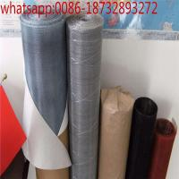 Aluminum Wire Mesh/ Aluminum Alloy window Screen Wire Netting Insect Netting/aluminium fly wire mesh / window screen Manufactures