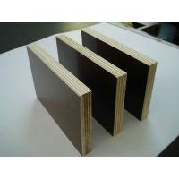 411 WBP black and brown film faced plywood Manufactures