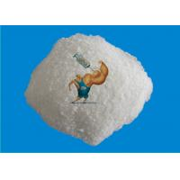 White Powders Antidiabetic Active Pharmaceutical Ingredients Nateglinide 105816-04-4 Manufactures