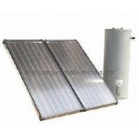 Pressurized Flat-Plated Solar Water Heater System Manufactures