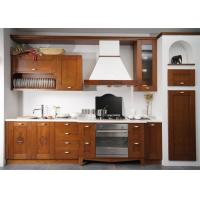 Prima Home Solid Wood Shaker Style Kitchen Cabinets Free Design With Blum / Dtc Hardware Manufactures