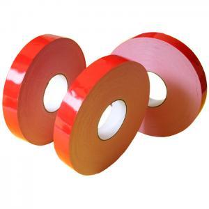 Self Adhesive 2 Sided PE Foam Tape Acrylic Adhesive Sealing Photo Frame Manufactures