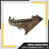 Professional Steel Die Casting Parts , Alloy Die Casting Products Sample Available Manufactures