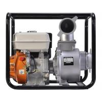 China Single Cylinder Diesel Powered Water Pumps , 4 Inch Diesel Engine Water Pump on sale
