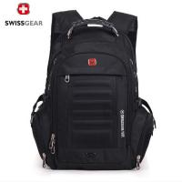 Unisex Slash Proof Backpack Business Travel With NIFCO Buckle / 1680D Oxford Cloth Manufactures