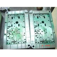 ABS / PP / PE Electronic Plastic Enclosures , Plastic Mould Electronic Manufactures