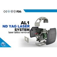 Dual Wavelength Q Switched Nd Yag Laser Tattoo Removal Equipment For Pigmentation Removal Manufactures