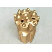 China Precision T51 Retract Industrial Drill Bits / Thread Button Bits 33 - 178mm Diameter on sale
