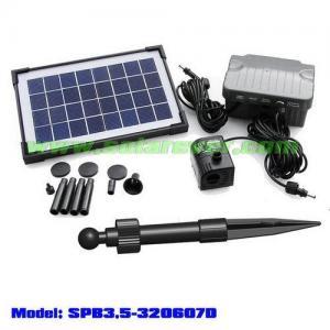 Solar Water Pump Manufactures