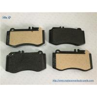 China W212 W218 Auto Brake Pads A0054207720 Semi - Metal Ceramic Material on sale