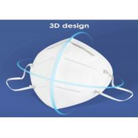 Buy cheap Antibacterial EUA NOISH Carbon Filter Dust Mask from wholesalers