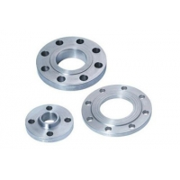 """1/8"""" Flat Welding Connect Pipes Carbon Steel Flanges Manufactures"""